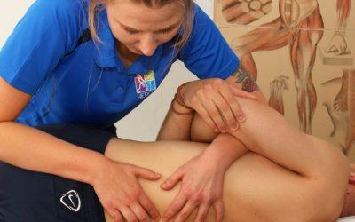 Naprapatiasta apua jäykkyyksiin ja nivelkipuihin