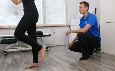 Kehokartoitus – Sports
